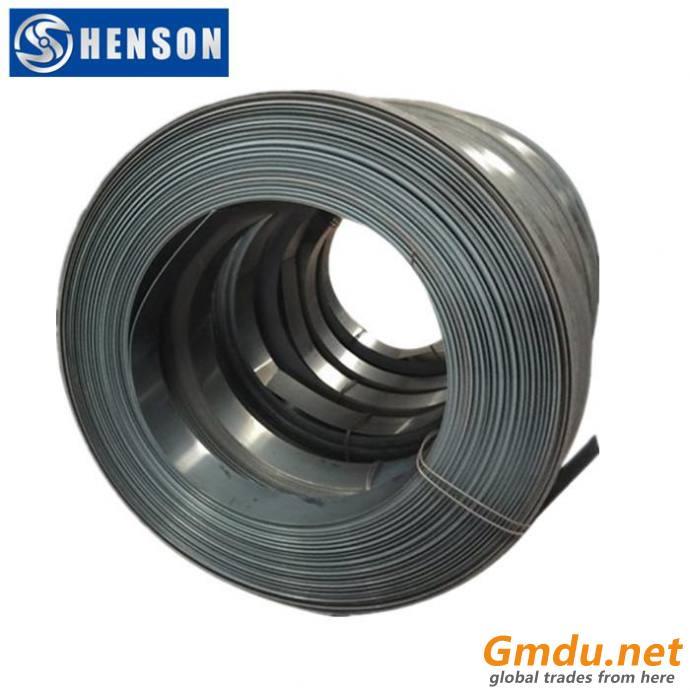 SK5 high-strength spring steel strap