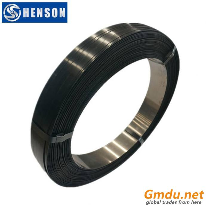 Spring Steel Cold Rolled C75S 65Mn Steel Strip