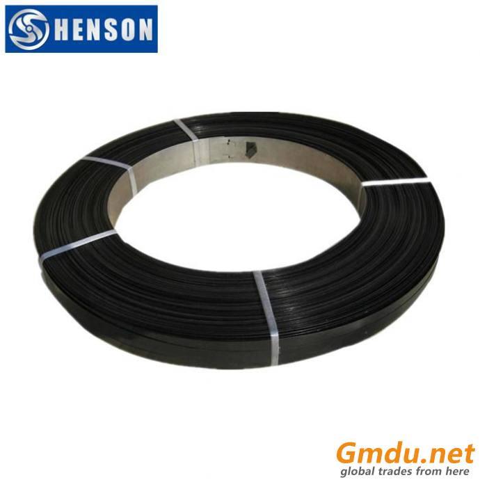 65mn blue polished cold rolled spring steel strip