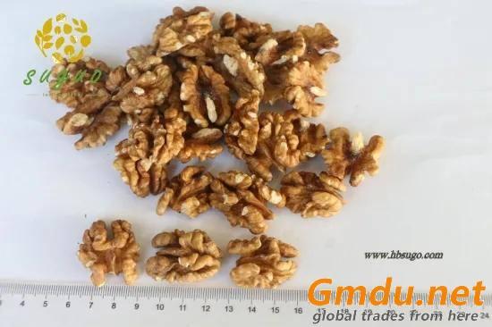 AA Walnut Kernel Light Amber & Whole Half Walnut Kernel & Balanced Walnut Kernel & Nut