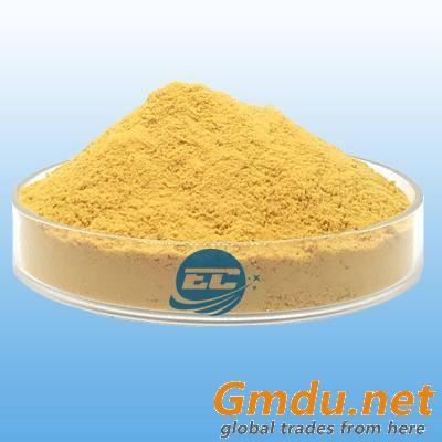 Polyferric Sulfate Coagulant Powder