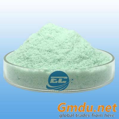 FeSO4·5H2O iron sulfate pentahydrate