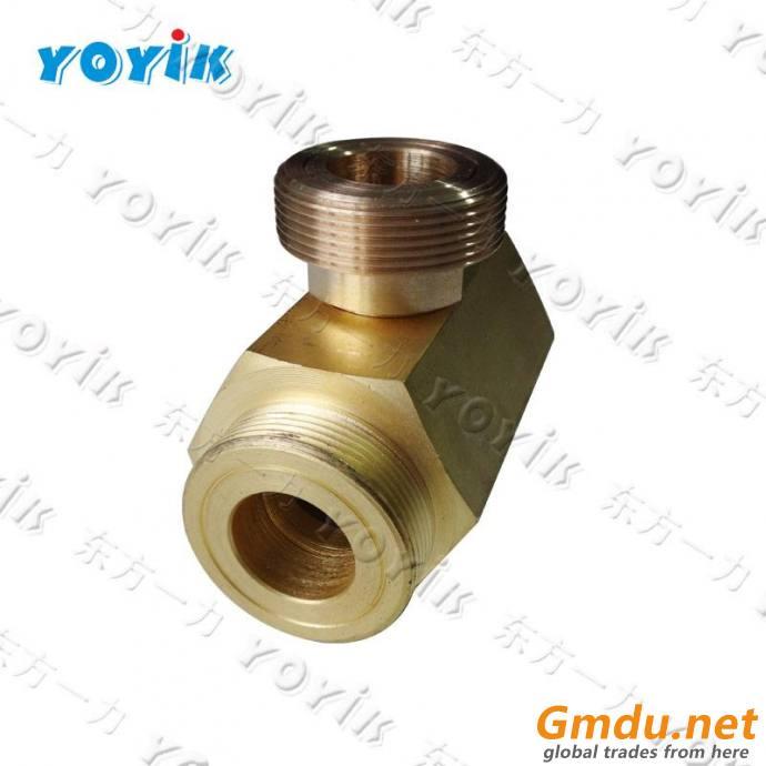 Yoyik safety valve 5.7A25