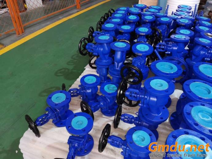 FORGED STEEL BALL VALVE 3 PCS TYPE