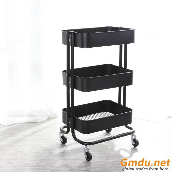 3 Tier Kitchen Utility Cart