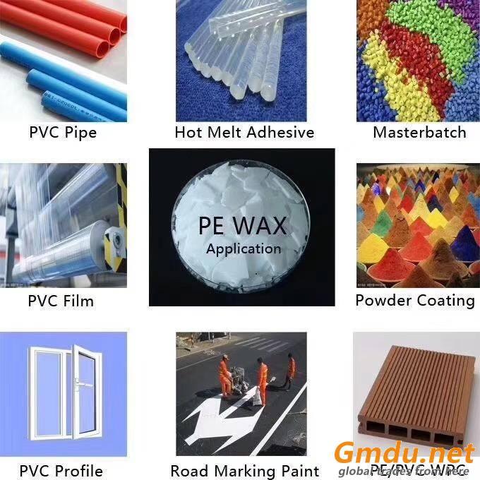 PE wax (Polyethylene)