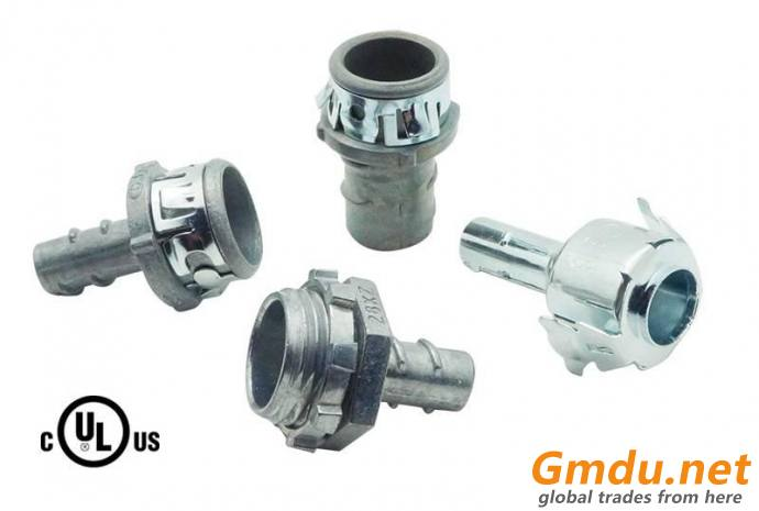 Metallic Fitting-S16 / S17 / S30 Series(UL 514B)