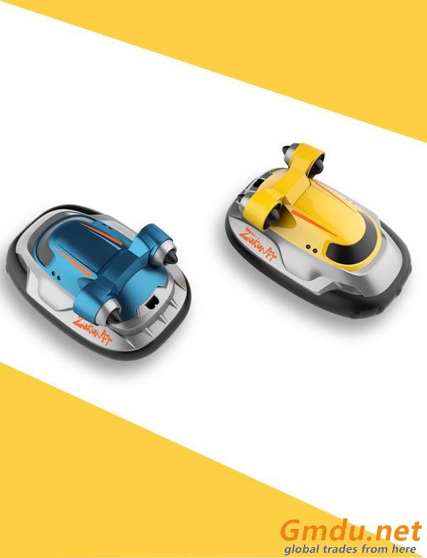 Mini RC model boat fast electric rc boats