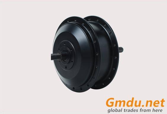 Aikema 128SX powerful hub motor front/rear wheel unit,36V 350W,48V 500W hub motor for eMTB,eRoad