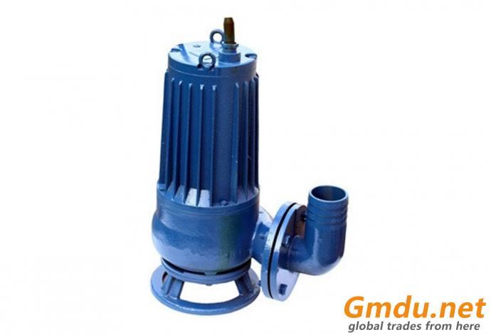 WQ Series Submersible Sewage Pumps