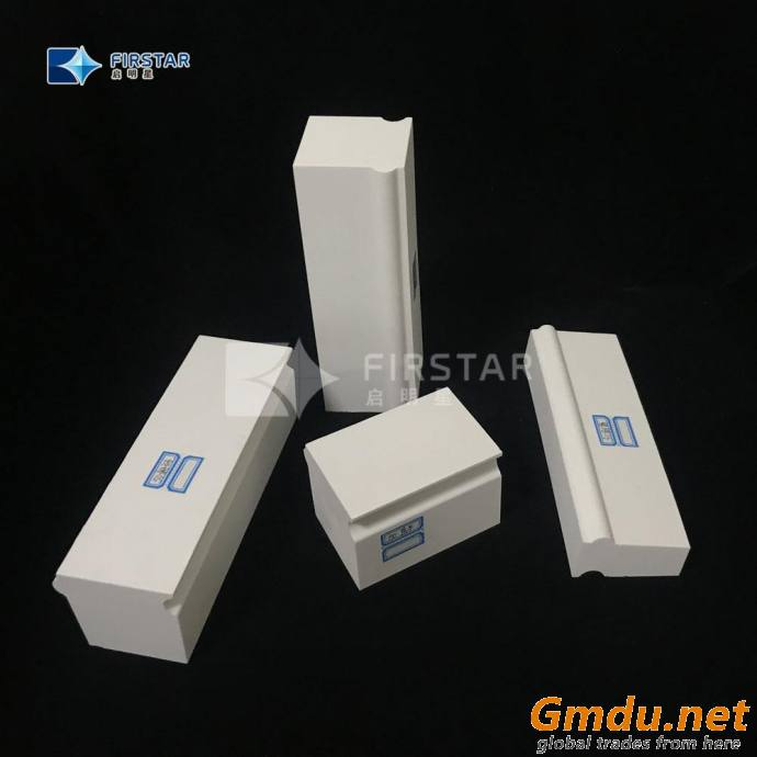 SGS 95% Alumina Wear Resistant Ceramic Tiles for Mining