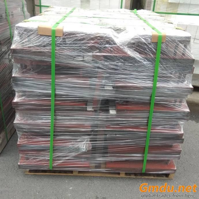 Ceramic Rubber Wear Liners for Australian Market