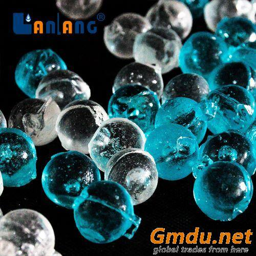 Anti scale polyphosphate siliphos