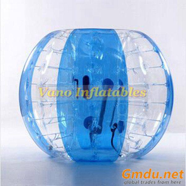 Zorb Ball Bubble Soccer Bumper Football Human Hamster Water Walker ZorbingBallz