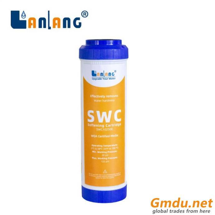 Best Water Softening Filter Cartridge