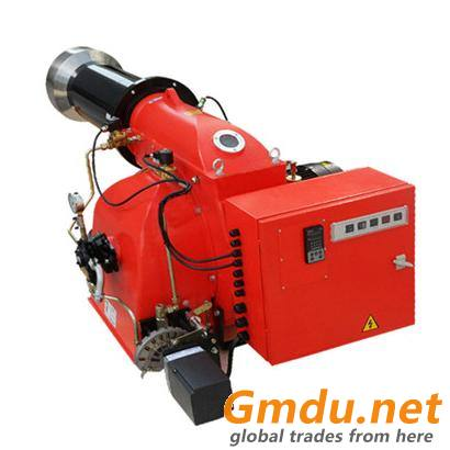 One Two Stage Modulating Diesel Light Oil Burners Similar With Olympia Oil Burner