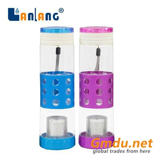 Ph 9 Alkaline Filter Water Bottle