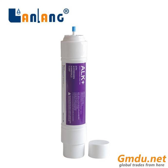 InLine Alkaline Hydrogen Water Filter Cartridge
