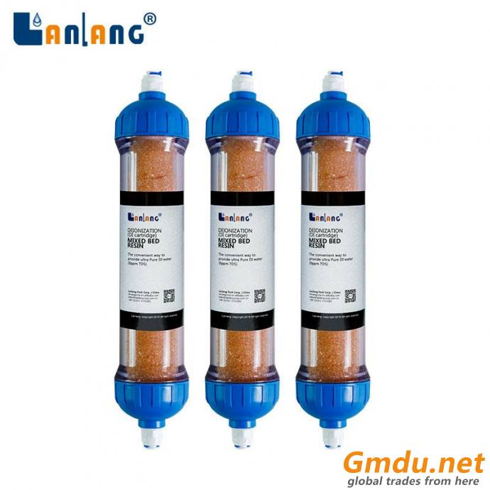 InLine T33 DI Water Filter Cartridge