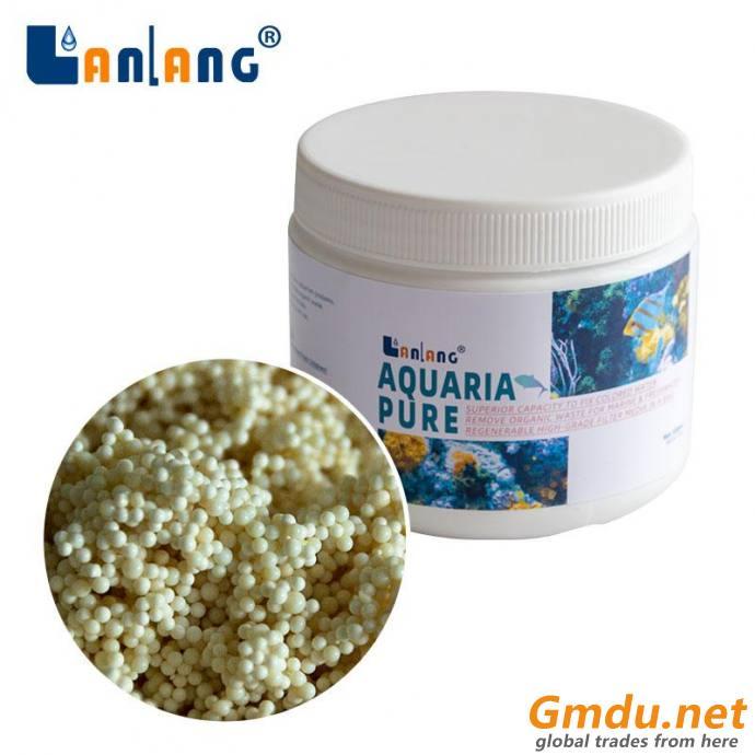 New product live fish aquarium canister filter media bag
