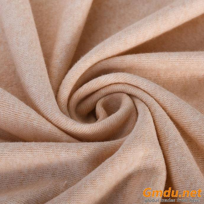100% GOTS certified organic color grown cotton fabrics and terry towel