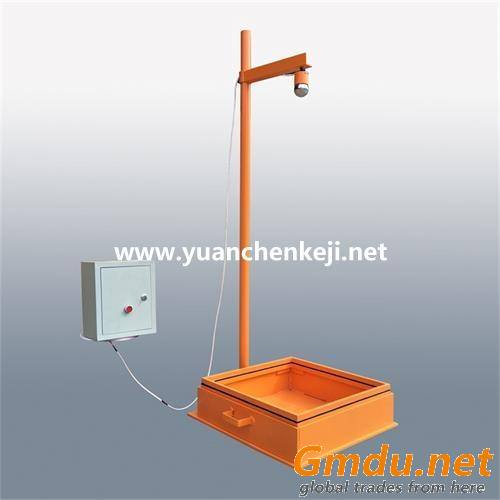 Steel Ball Impact Tester For Laminated Glass