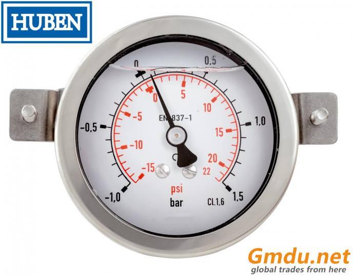 Pressure Gauge General Purpose 40mm
