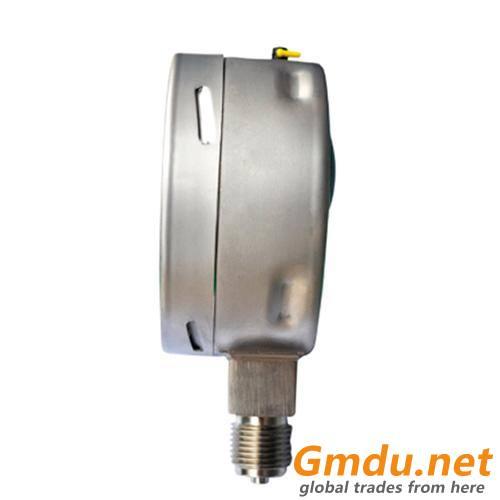 Industrial Stainless Steel Gauge