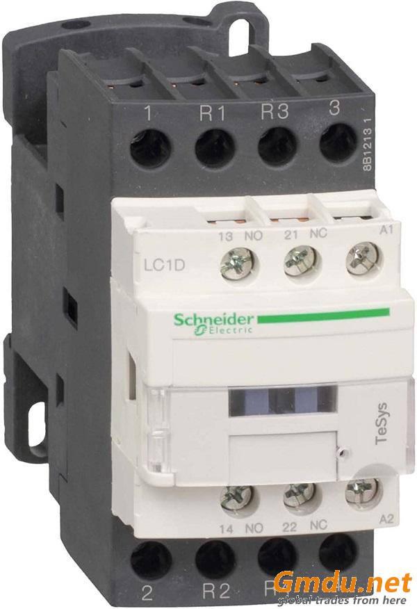 Schneider Contactors
