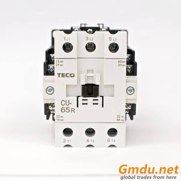 Teco Contactors