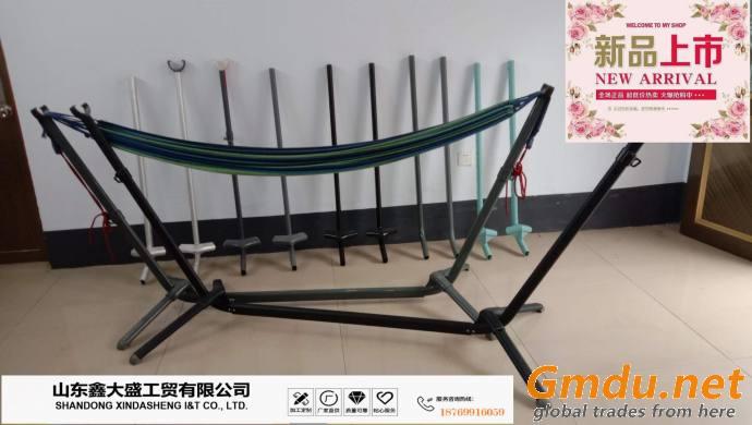 aluminum hammock support stand