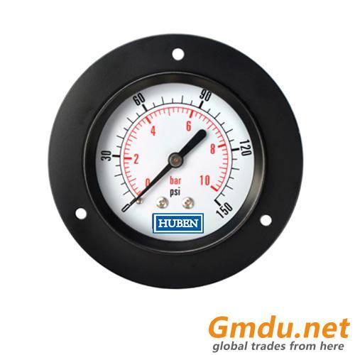 Commercial Pressure Gauge