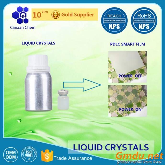 PDLC liquid crystal