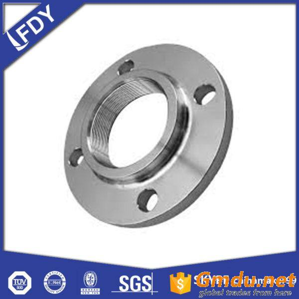 THREADED/TH FLANGE