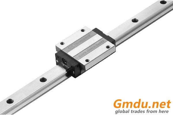 TBI Linear Guideways