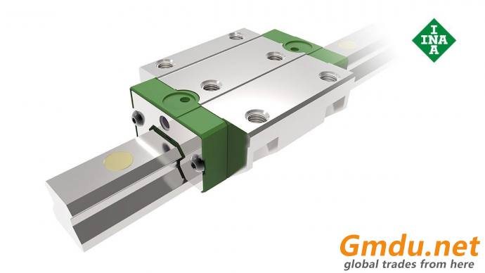 INA Linear Guideways