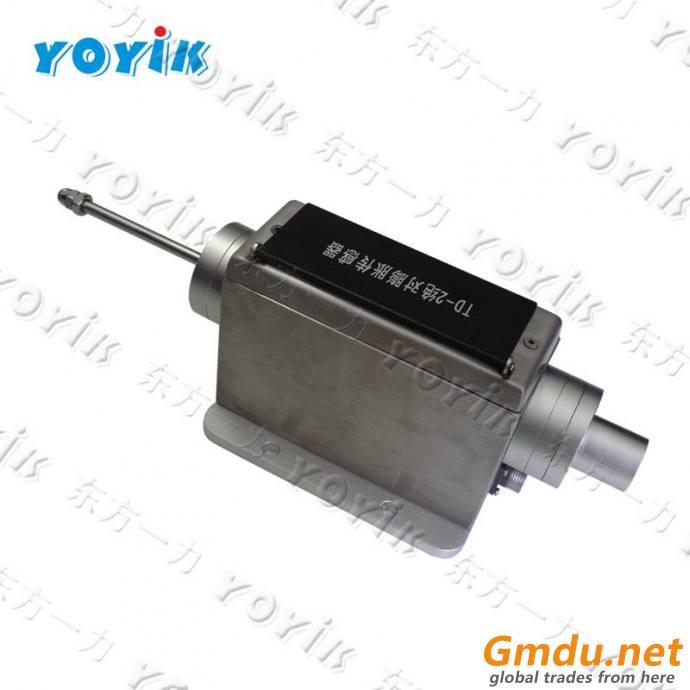YOYIK Thermal Expansion Sensor TD-2 0-25mm