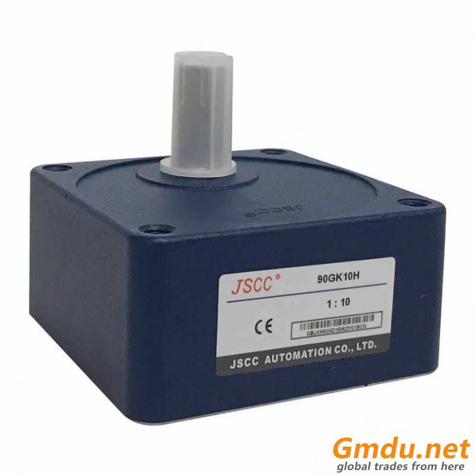 JSCC Gearboxes/Reducers