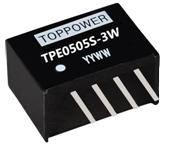 2W 1.5KVDC Isolated Single Output DC/DC Converters