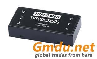 40W 50W Wide Voltage Input DC/DCConverters