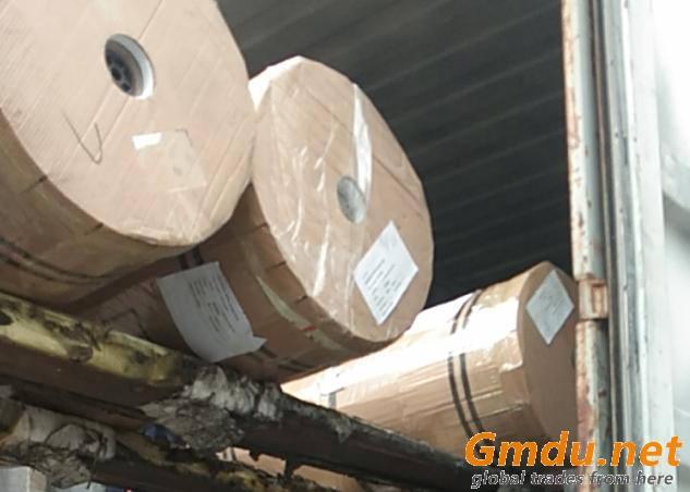 BOPP packaging tape jumbo rolls