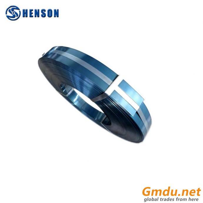 SK5 High Carbon Spring Steel Strip For Bandsaw Blade
