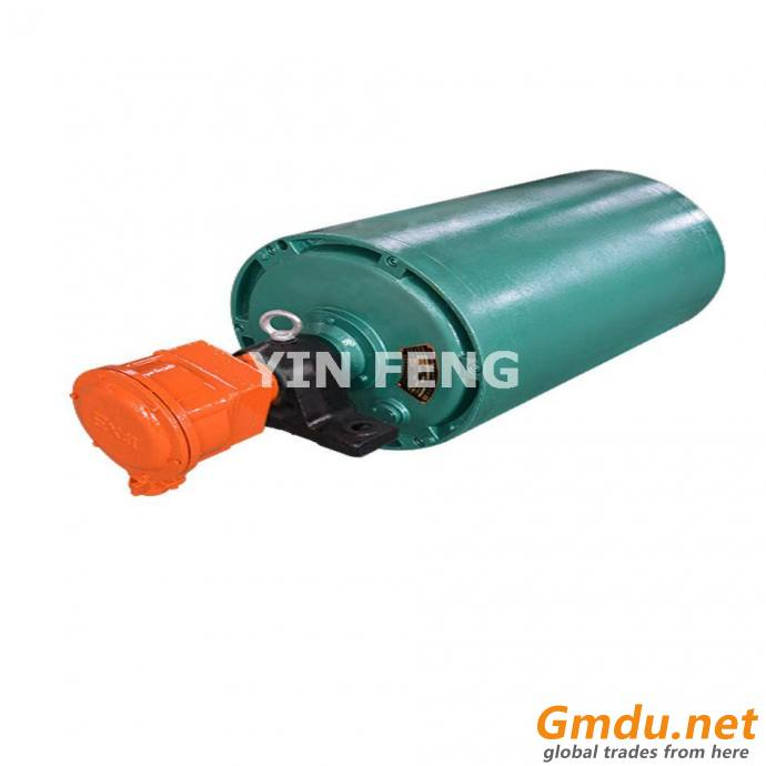 YDB(YZBYDB-h)Explosion-isolating Type Oil-cooled Motorized Pulley