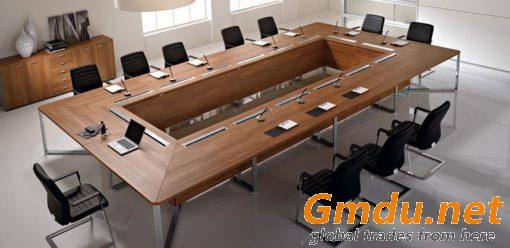 Conference Table Ct – 18