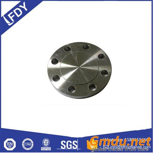 24H Reply Custom Made ASTM A350 LF2 Steel Flange