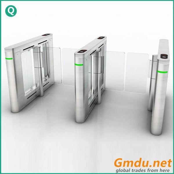 X-ray Scanner Machines & Turnstiles & Speed Gates