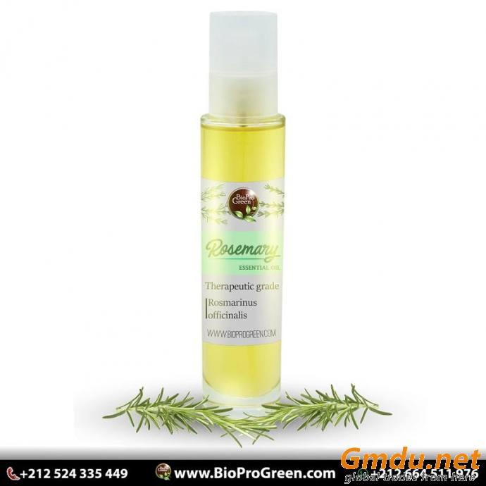 Rosemary parfumes