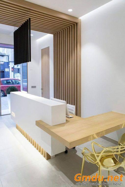 Reception Counter Rc – 55