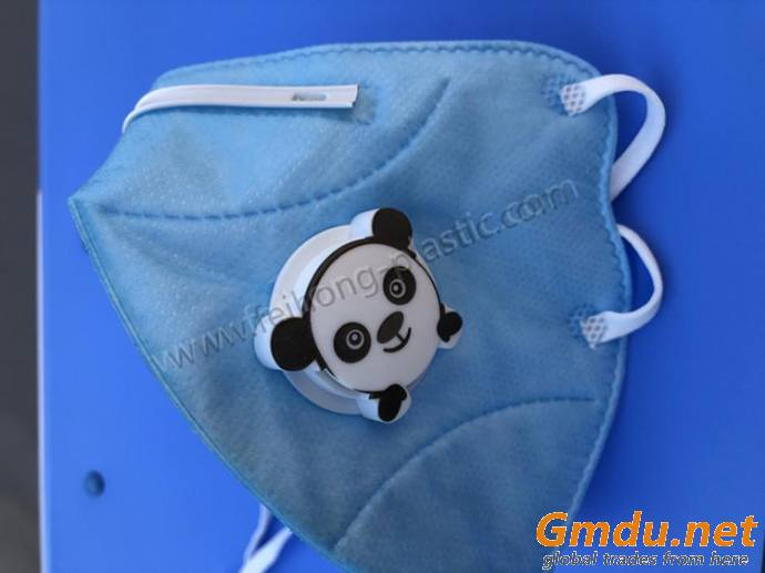 Nose Clip for Dust Mask and Particulate Respirator FH-X203 FH-X204