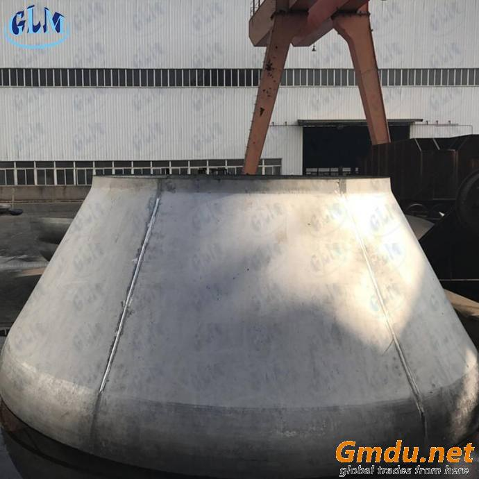 pressure vessel heads for sale